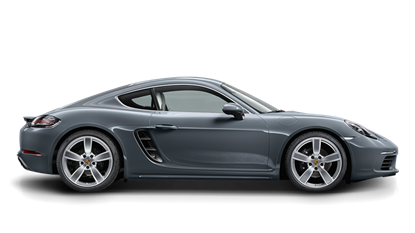 Picture of Porsche 718 Cayman