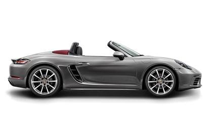 Picture of Porsche 718 Boxster